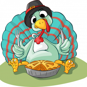 75th Annual Turkey Dinner
